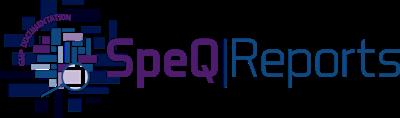 SpeQ Reports